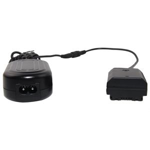 Hot NP-FZ100 Camera AC Adapter