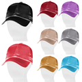 Satin Snapback Men Baseball Cap Women Hats For Men Bone Casquette Sun Hat Gorras Panel Winter Hiphop Trucker Caps
