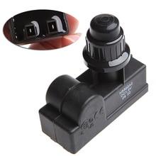 2 выхода AA батарея кнопочный электрод-зажигатель барбекю сменная деталь для газового гриля