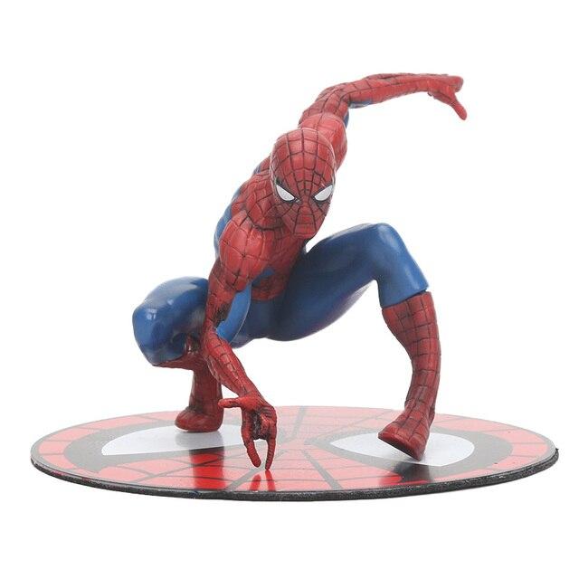 Marvel Spider Man Action Figure