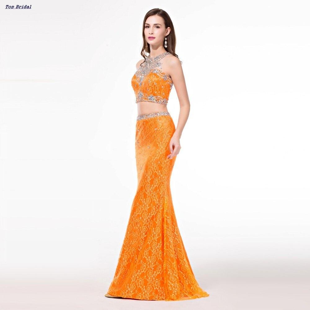 Ungewöhnlich Orange Und Blau Prom Kleider Galerie - Brautkleider ...