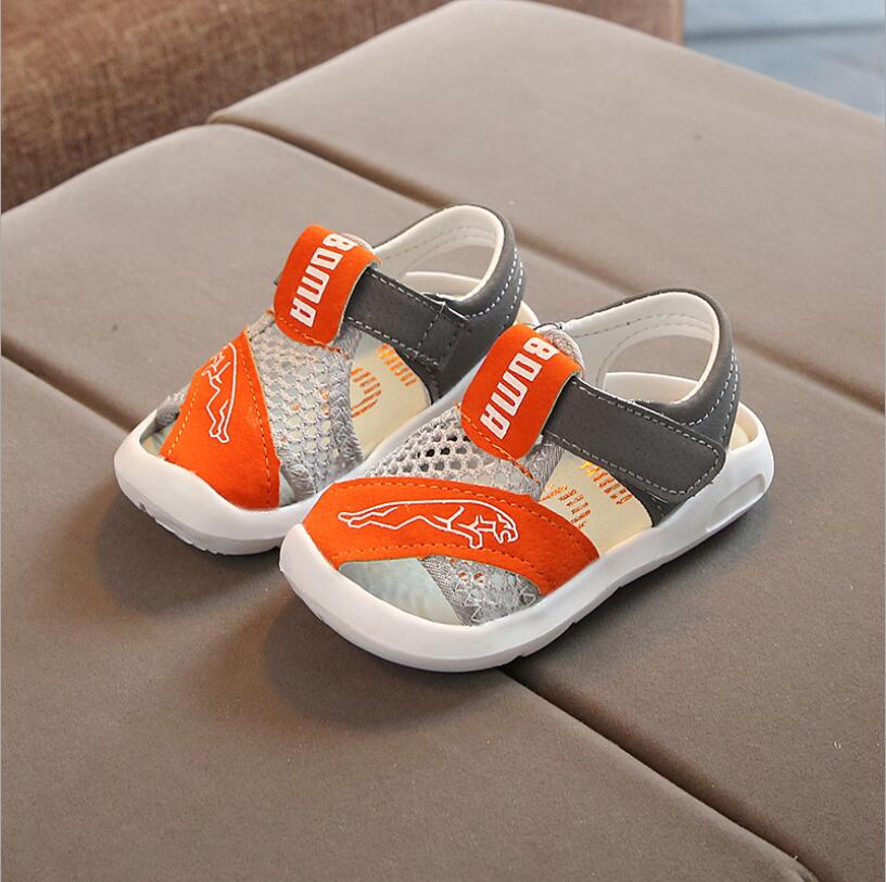 2019 Summer Kids Pu Leather Sandals Baby Girls Casual Shoes Children Beach Sandals Boys Brand Black Shoes Fashion Sport Sandals2019 Summer Kids Pu Leather Sandals Baby Girls Casual Shoes Children Beach Sandals Boys Brand Black Shoes Fashion Sport Sandals