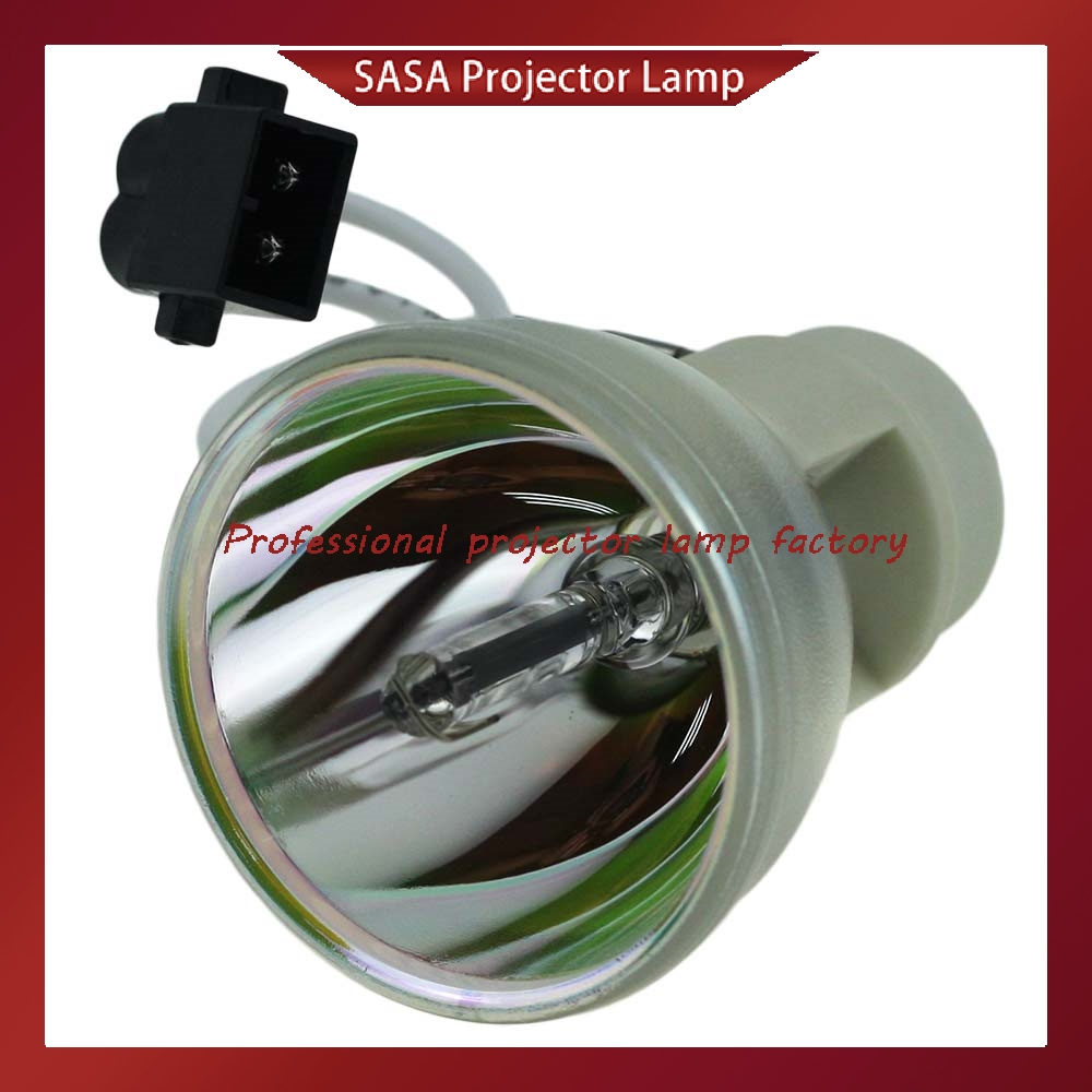 BL-FP280I SP.8UP01GC01 Bulb P-VIP 280/0.9 E20.9N Compatible Projector Lamp for OPTOMA Mimio 280 W307STi W307UST X307UST X307USTi mimio view