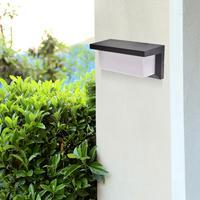 Kaigelin LED Wall Lamps Outdoor Lighting Waterproof Aluminum Light For Courtyard Garden Corridor Porch LED Wall Lights AC90 260V