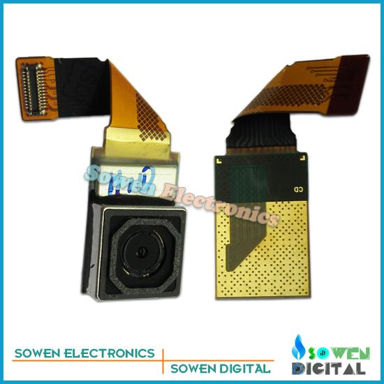 Volver cámara trasera megacam parts módulos flex cable para nokia lumia 830, mejor calidad