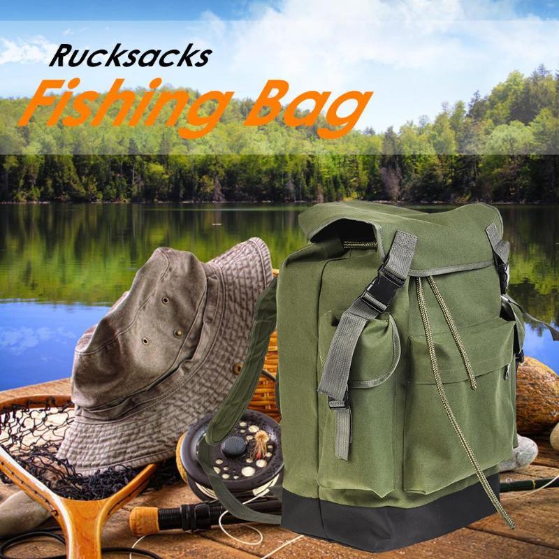 Складная сумка для кемпинга, рыбалки, табурет, портативный рюкзак, снасти, кулер, изолированная сумка для пикника, походные сиденья, настольные сумки|Сумки для рыбалки|   | АлиЭкспресс