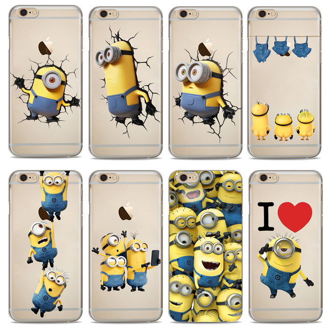 iphone 7 case minions