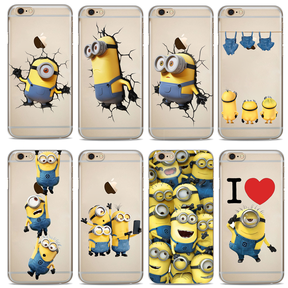 top 8 most popular iphone case 5s minion brands and get free