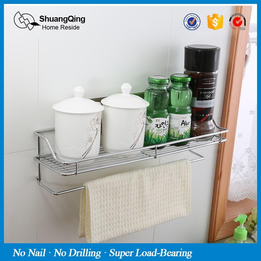 Aliexpress.com : Buy Magic Sticker Bathroom Kitchen Wall Mounted ...
