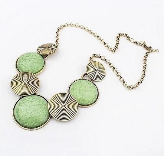 Labyrinth Necklace