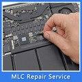 """Para Macbook Air 13 A1237 """"Intel Core Duo 1.8 Ghz 661-4644 Serviço de Reparo Placa Lógica Placa Mãe"""