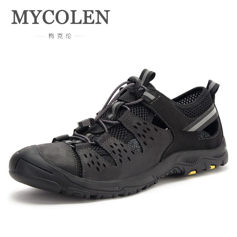 MYCOLEN Men Shoes Khaki Breathable Non-Slip Minimalist Design Men Casual Shoes Lace-Up Large Size Footwear Sapatenis MasculinoMYCOLEN Men Shoes Khaki Breathable Non-Slip Minimalist Design Men Casual Shoes Lace-Up Large Size Footwear Sapatenis Masculino