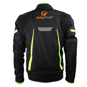 Image 3 - NEW ARRIVE! Riding Tribe Black Reflect Racing Winter Jackets and Pants,Motorcycle Waterproof  Jackets Suits Trousers