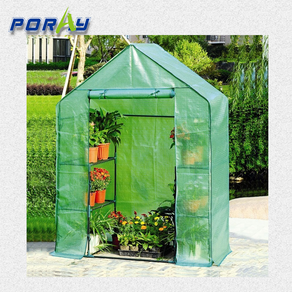 2016 hot sale sprouts planted flower frame greenhouse grow vegetables tent balcony gardening - Veggies that grow on balcony ...