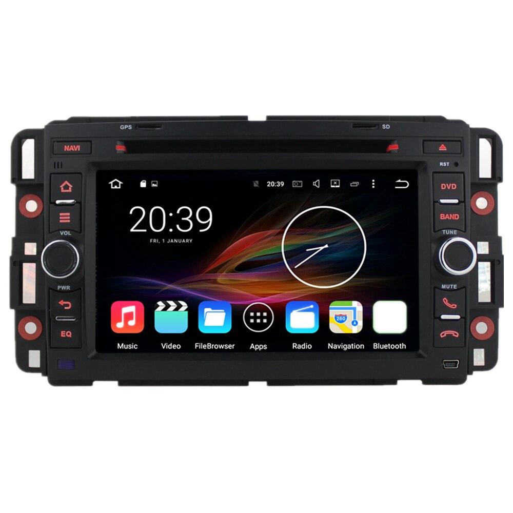 7 Octa Android Autoradio Headunit Car Stereo Head Unit For