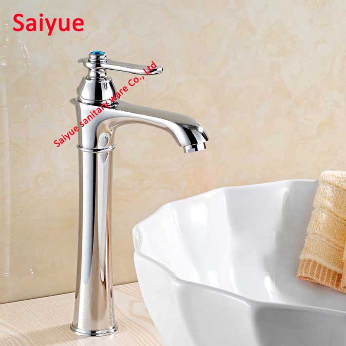 New Various Crystal Gold Chrome Rose Gold Faucet, chrome bathroom ...
