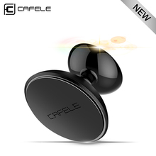 CAFELE New Style Magnetic Car Phone Holder Stand For iphone 7 Samsung S8 Paste GPS Universal Mobile Phone Car Holder Free ship