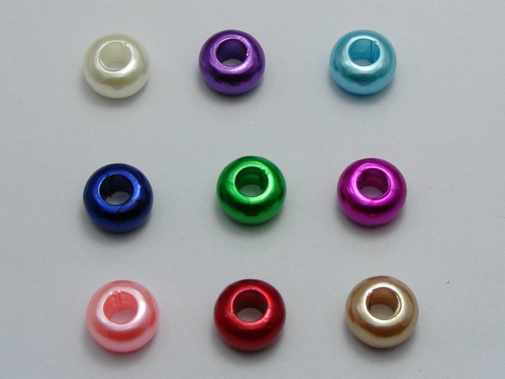5 New Tubes of Size 6 Quality Japanese Seed Beads $13.55 Retail//Closed Bead Shop