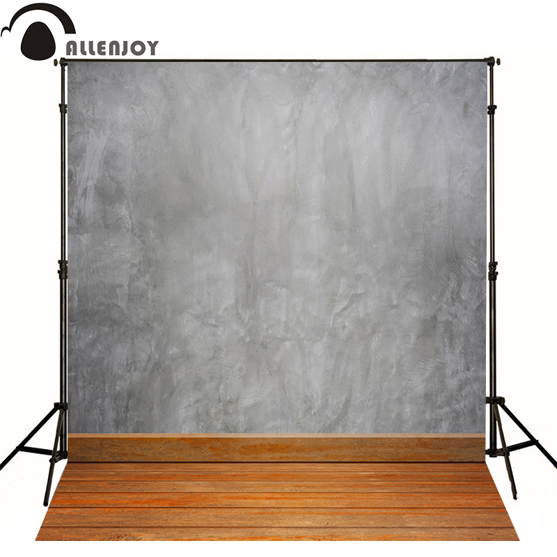 AllEnjoy photography backdrops Floor mosaic gray wall of fog kids photo backgrounds vinyl photocall professional baby shower fun 3 d pvc flooring custom photo self adhesive material wall sticker 3 d great falls nature painting room wallpaper for walls 3d