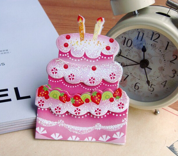 Aliexpress Buy WHOLESALE 96Pcs Mini Greeting Card Envelop – Birthday Cards Decoration