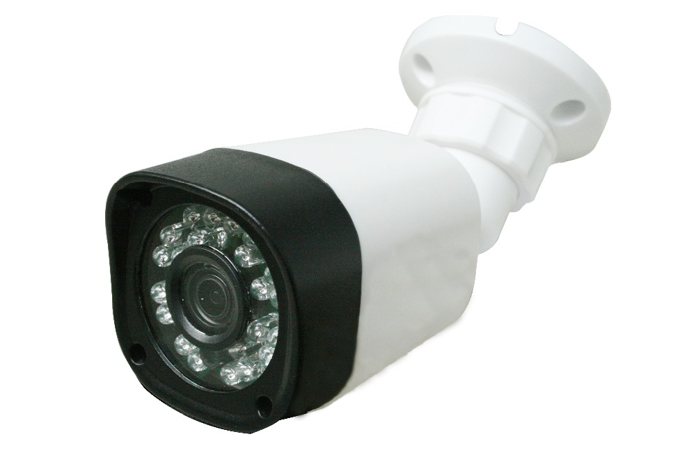 Clear Stock AHD1080P IR Camera Mini Dome Bullet Camera Analog AHD Camera indoor IR CUT Night Vision Plug and Play for AHD DVR 4 in 1 ir high speed dome camera ahd tvi cvi cvbs 1080p output ir night vision 150m ptz dome camera with wiper