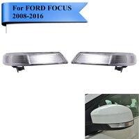 Clear Lens Front Bumper Fog Light Lamp Set For Nissan Versa TIIDA LATIO With Bulb H11