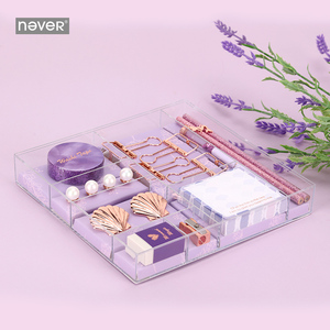 Image 4 - Never Mermaid Series Christmas Stationery Set Binder Paper Clips Ballpoint Pen Memo Pad Washi Tape Business Office Gift Sets