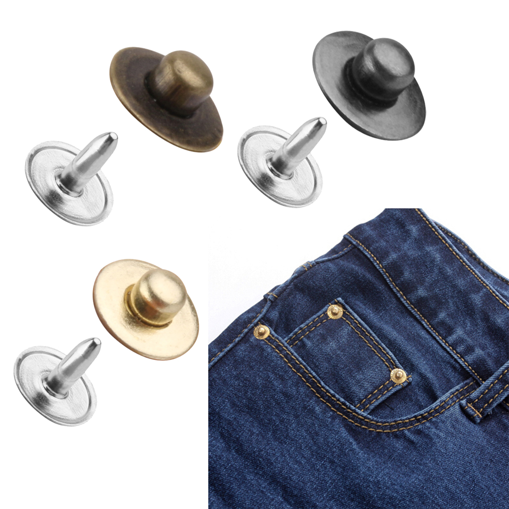topinsurances.ga offers 2, studs for jeans products. About 20% of these are garment rivets, 1% are earrings, and 1% are bolts. A wide variety of studs for jeans options are available to you, such as nickel-free, eco-friendly, and dry cleaning.