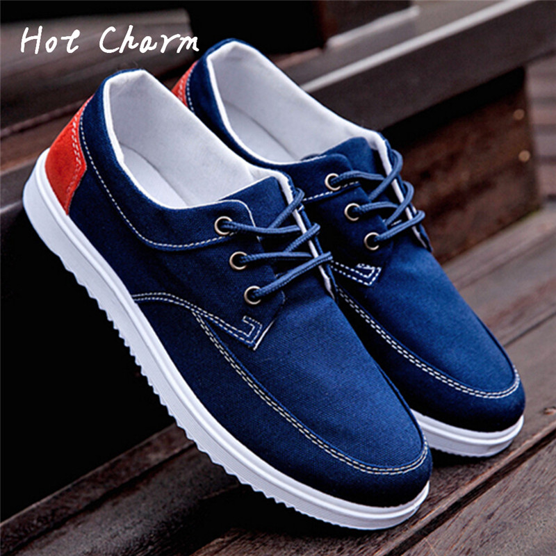 Men designer shoes spring leather fashion brand ...