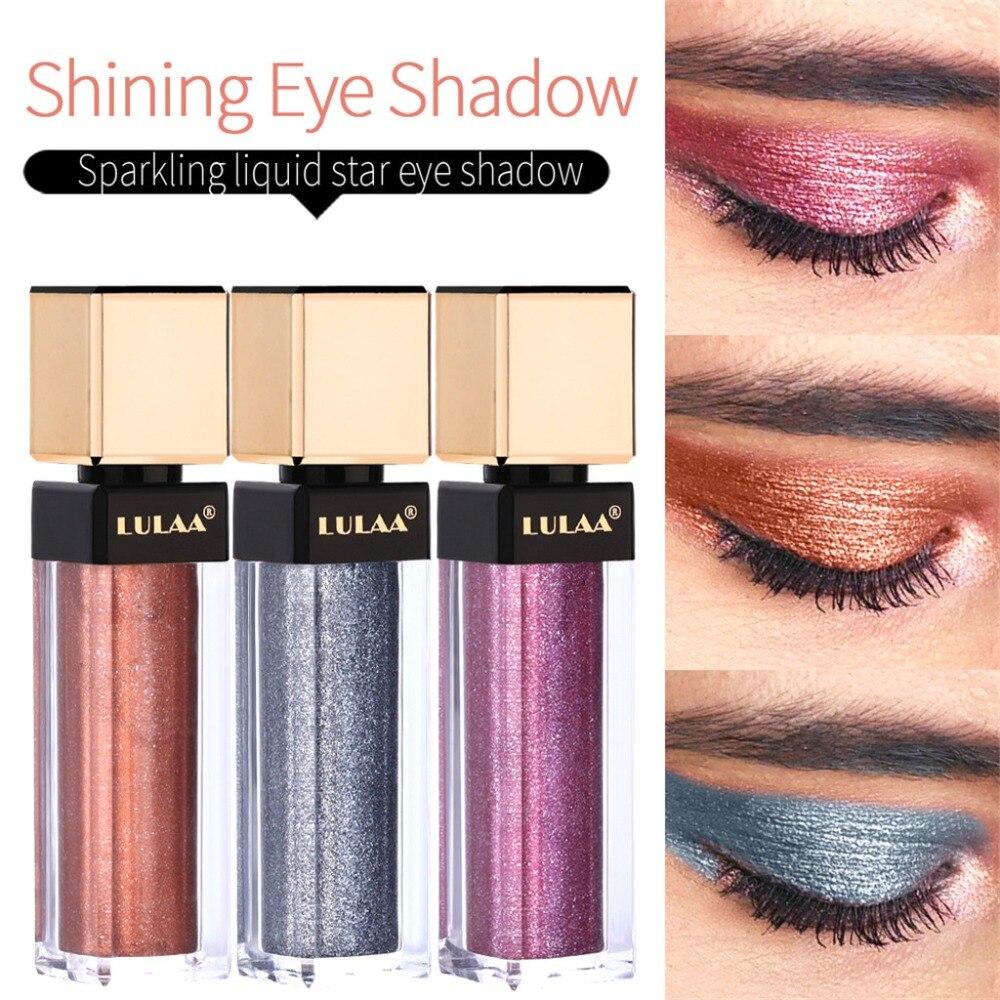 Beauty Essentials Beauty & Health Phoera Glitter Powder Shimmering Colors Eyeshadow Metallic Eye Cosmetic Waterproof Ucanbe Paleta Sombras Focallure Ucanbe A2