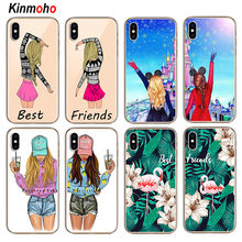 coque best friends iphone 6