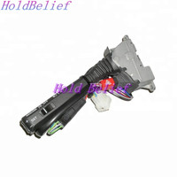 Auto Parts Turn Signal Switch Fit For VOLVO MM12 EDC KLS 202. 730 8158723 Free Shipping
