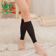 Cn Herb Socks Shaping Plastic Leg Function Pressure Adjusting Sleep P68 Black Stockings Legs