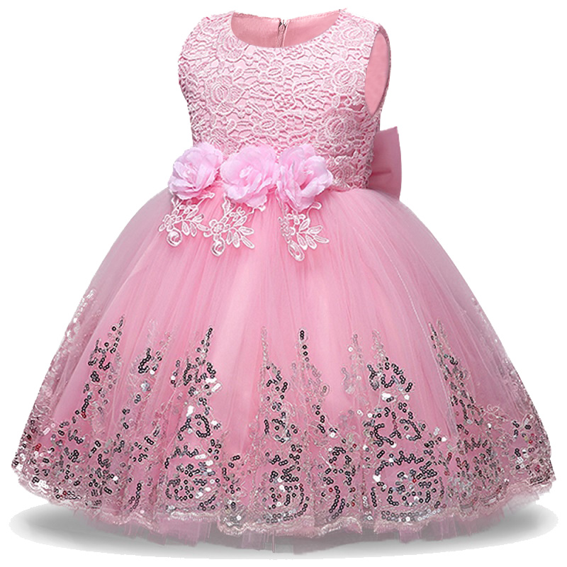Baby Direct Selling Time-limited Girls Party Dresses Kids Girl Dress 2018 Princess Gown Flower For Children Christmas Clothing cnc 5axis a aixs rotary axis t chuck type for cnc router cnc milling machine best quality