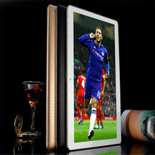 Carbaystar t805c 10.1 pulgadas tablet pc octa core 2 gb ram 32 gb ROM Dual Tarjetas SIM Android 6.0 GPS Tablet PC 10 + Regalos + tarjeta de 3G teléfono