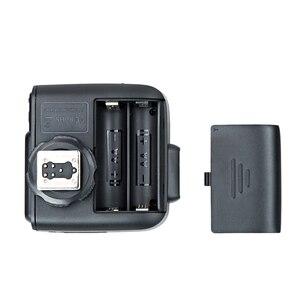Image 4 - Godox X1T Transmitter Series TTL 2.4G HSS Camera Flash Speedlite Trigger For Canon NIkon Sony Olympus Fujifilm Lumix Panasonic