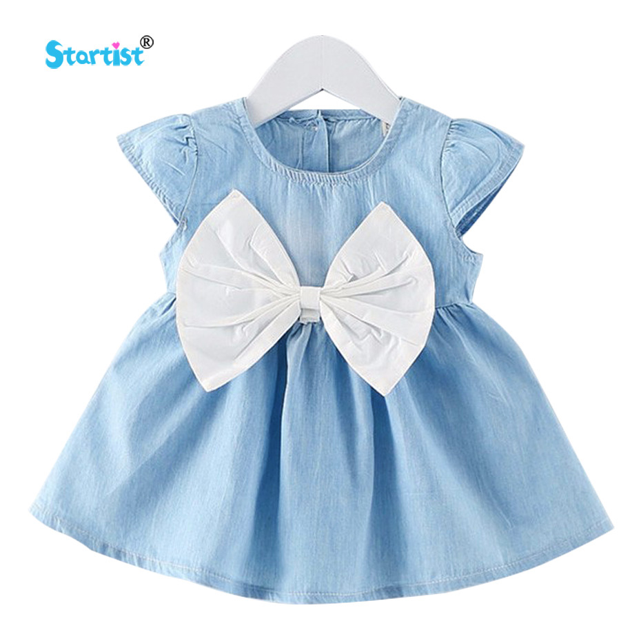 Nº Discount For Cheap New Baby Gril Flower Dress And Get Free
