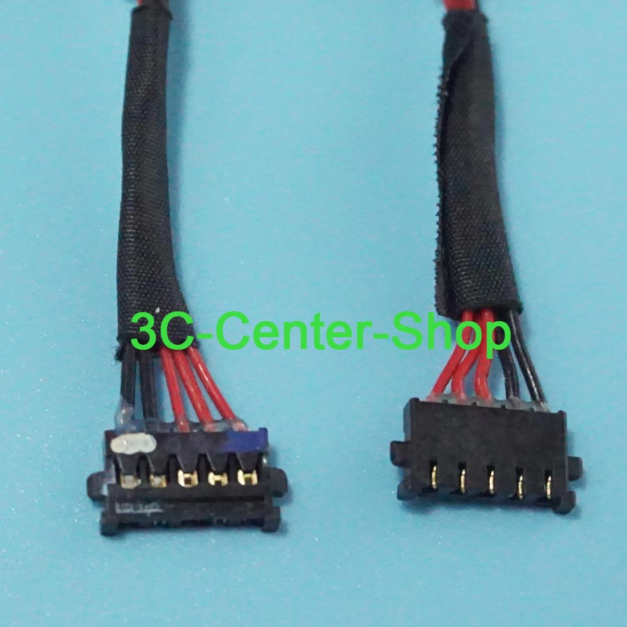 Cables Occus Original for The New Samsung Samsung XE303C12 A01US G1-X3-l11 Power Interface Power Head Cable Length: Other Occus