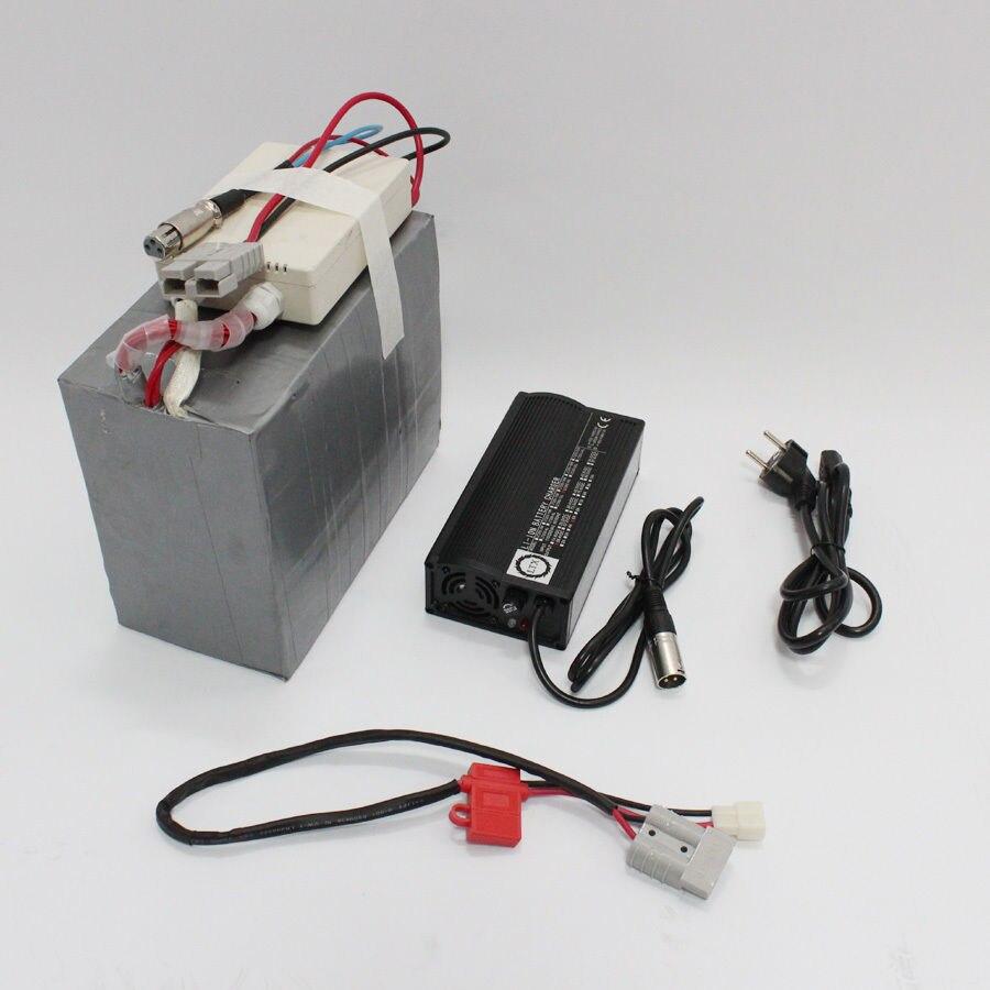 Conhismotor lifepo4 Батарея для электрический скутер/Ebike/Электрические велосипеды 36 В 25ah с BMS 5A быстро Зарядное устройство