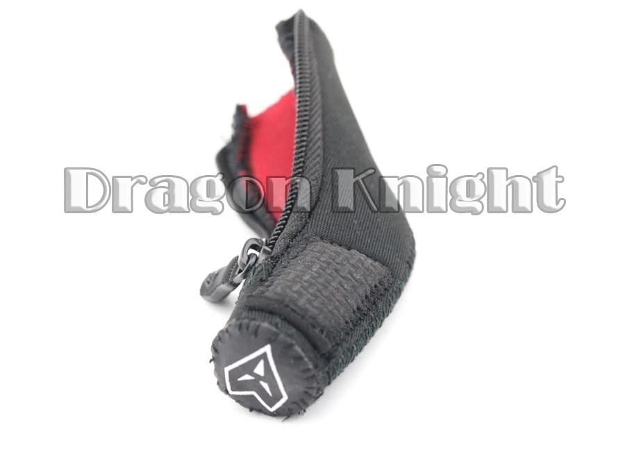 Мотоцикл рычага переключения передач носок Пег крышка висит шестерни защитный рукав для Сузуки ГСР 400/600/750 DL650 DL1000 СВ650/1000 черный