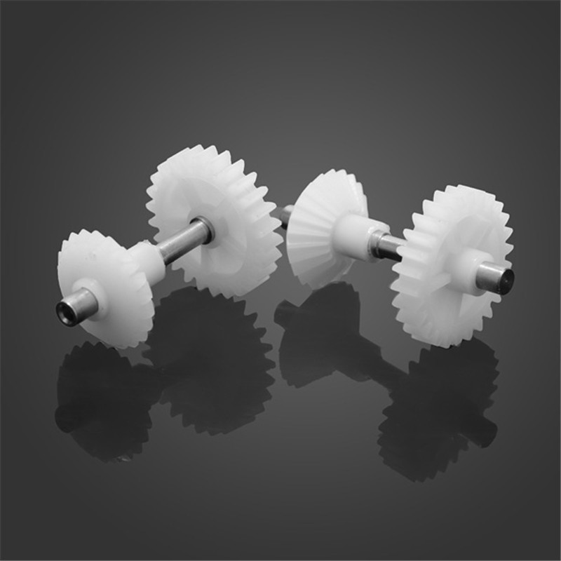 High Quality Durable 450 PRO Torque Tube Front Drive Gear Set TL45055 For RC Helicopter Parts
