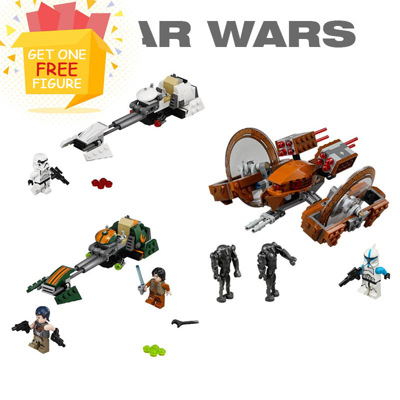 Model Building Pogo Gifts Bl10574 Space Wars Building Blocks Bricks Toys Compatible Legoe Toys & Hobbies