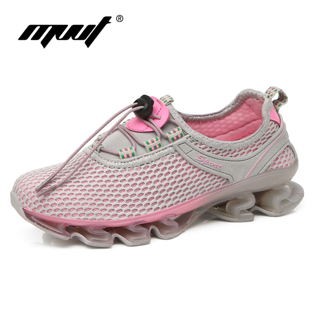 Super Cool Breathable Running Shoes For Women Sneakers Cushioning Outdoor Sport Shoes Summer Water Shoes Aqua Shoes