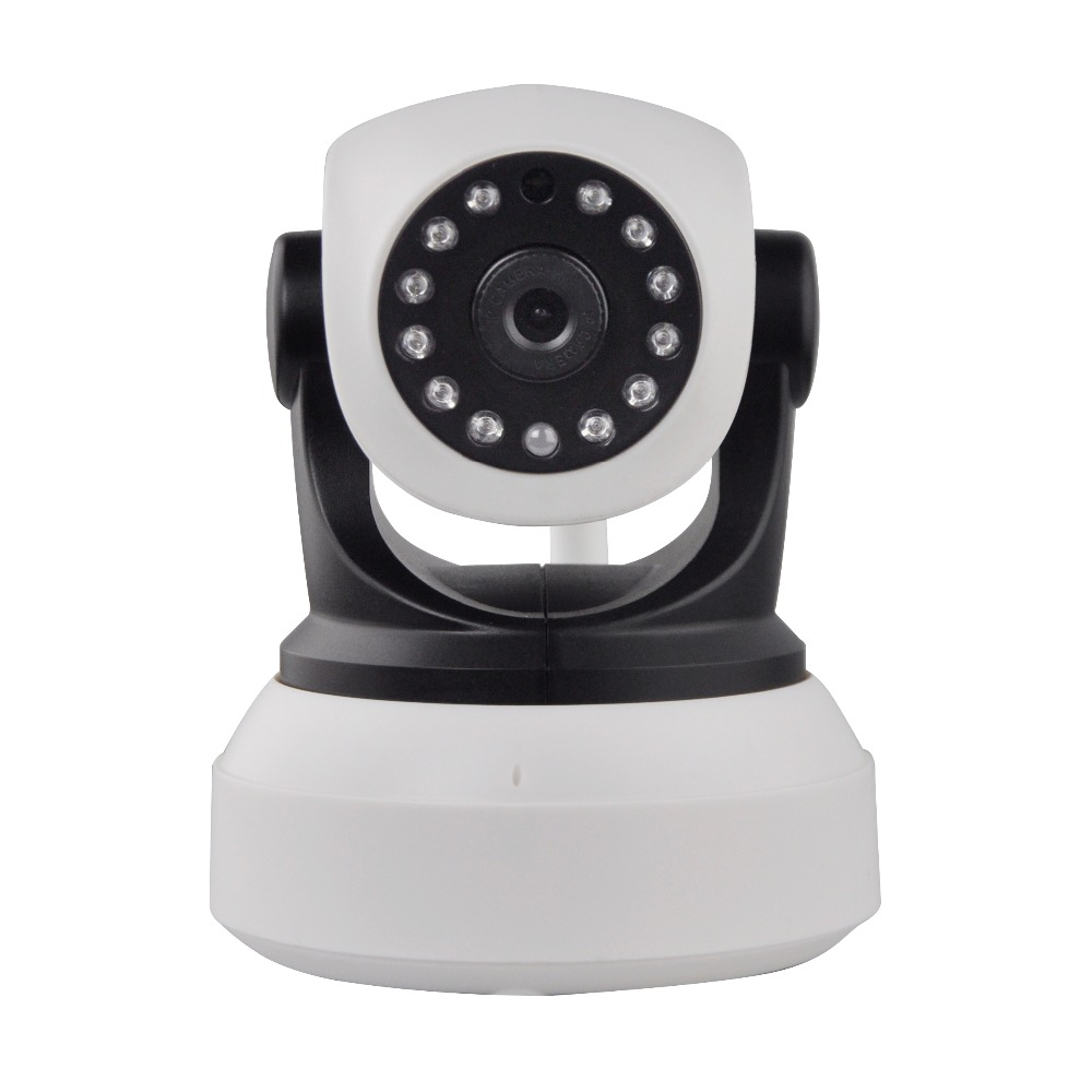 ФОТО Full HD 1080P 2MP Support 64G TF Card Wireless P2P IP Camera
