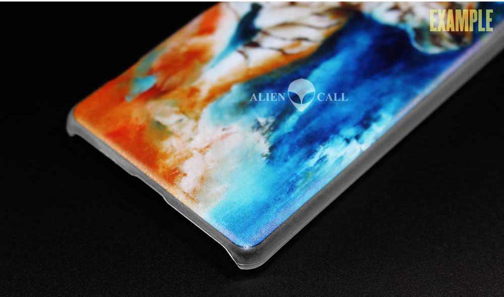 Мраморный чехол для sony Xperia XA Z1 Z2 Z3 Z4 Z5 M4 Aqua M5 XZ C4 E5 l36h Прозрачный жесткий пластиковый чехол с изображением пейзажа