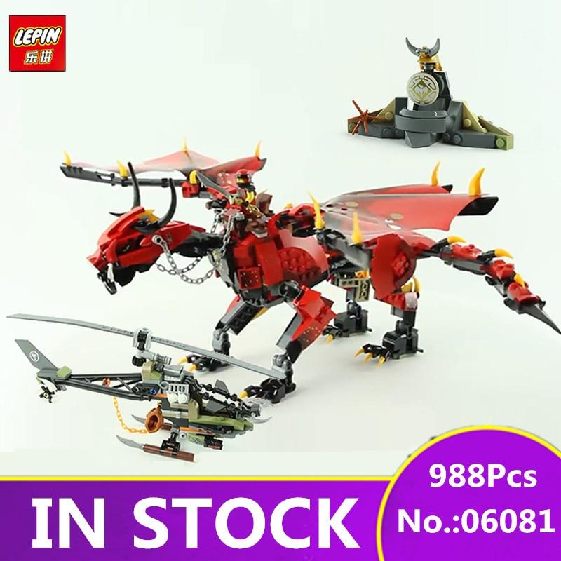 где купить H&HXY 06081 988Pcs Blocks Brick Compatible Firstbourne 70653 Model Building Educational Lepin Toy Gift Assembled DIY For Kid дешево