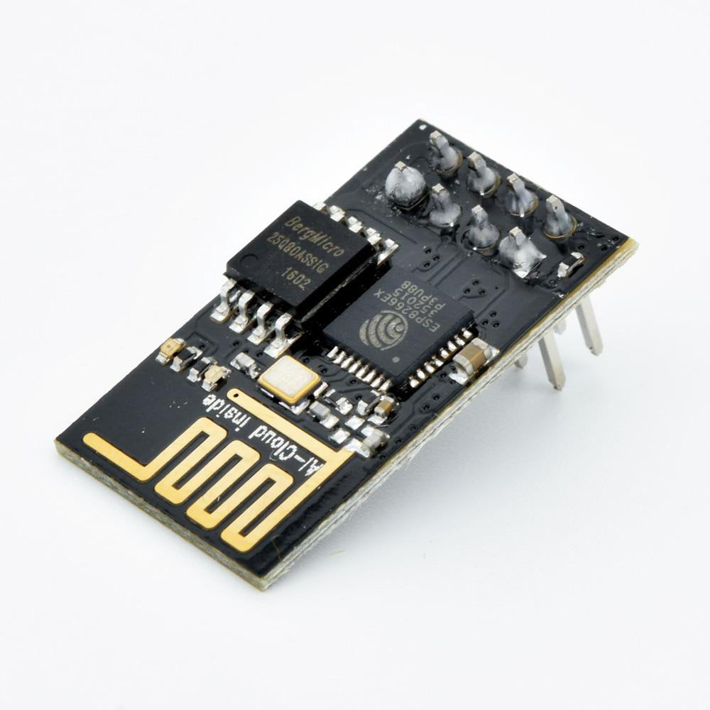 Adeept Nuovo modulo WLAN transceiver wireless seriale ESP8266 per Arduino 8051 AVR Freeshipping fai da te diykit