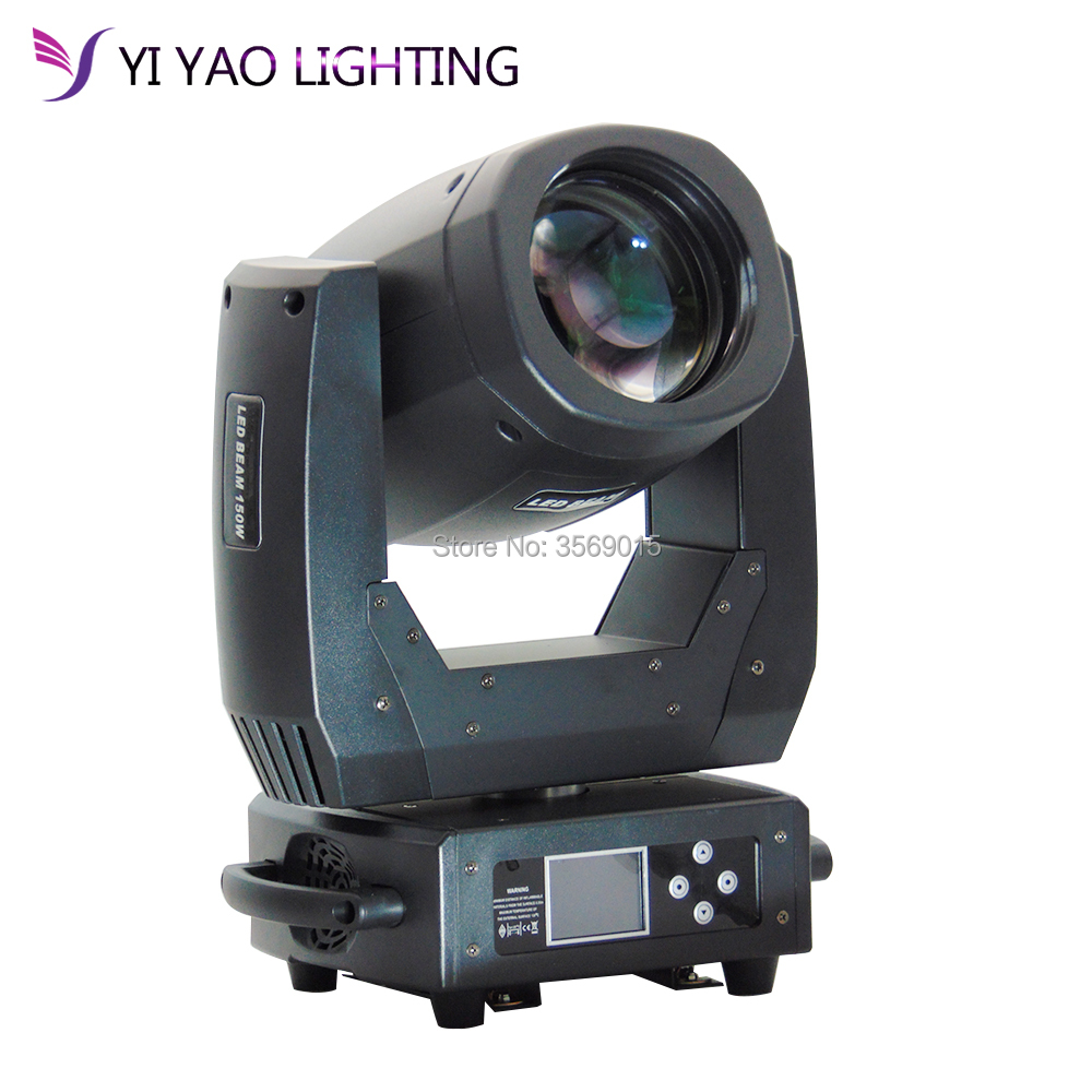 150W DJ Disco Color/beam Effects/8 prism Stage Wash Lighting Dimming LED Zoom150W DJ Disco Color/beam Effects/8 prism Stage Wash Lighting Dimming LED Zoom
