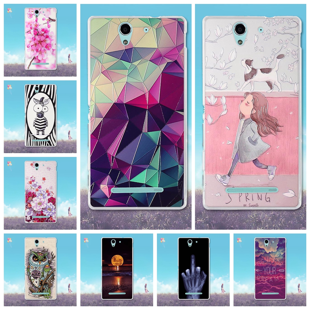 Buy Sony Xperia X Mobile Cases And Get Free Shipping On Imak Crystal Case 1st Series M4 Aqua Hardcase Transparant