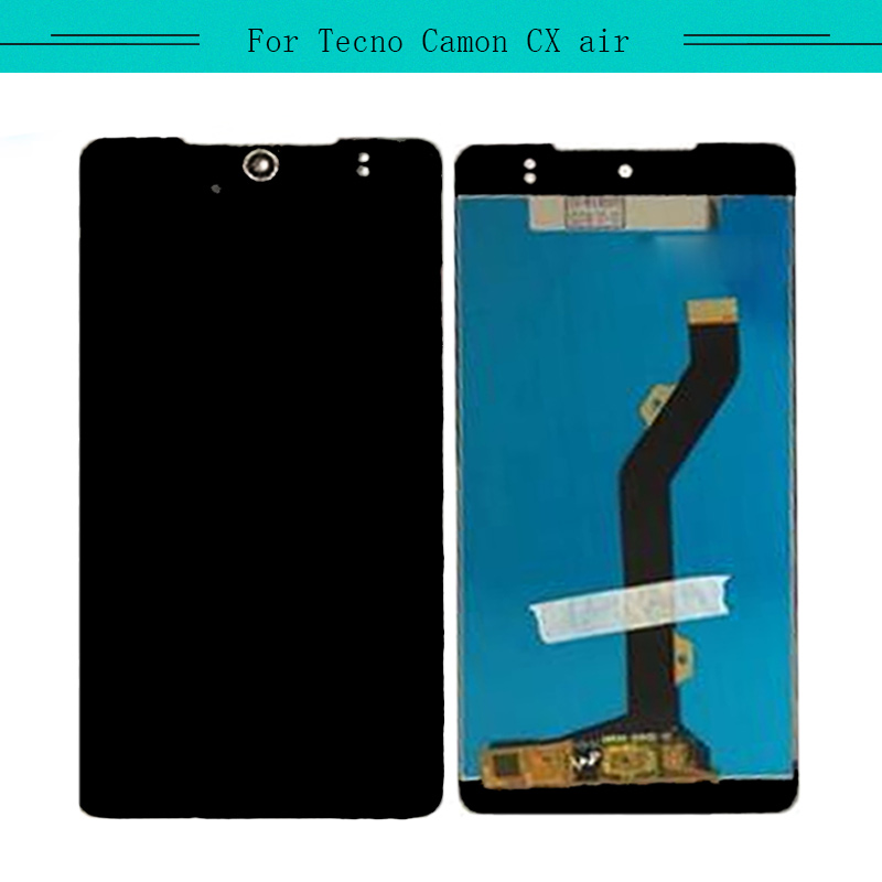 New TECNO Camon CX LCD Display Touch Screen Panel Replacement Screen